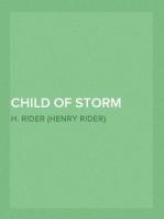 Child of Storm