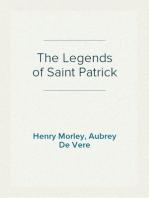The Legends of Saint Patrick