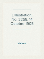 L'Illustration, No. 3268, 14 Octobre 1905