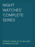 Night Watches Complete Series
