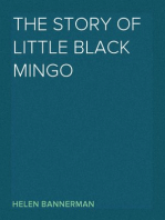 The Story of Little Black Mingo