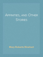 Affinities, and Other Stories
