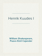 Henrik Kuudes I