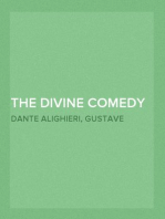 The Divine Comedy by Dante, Illustrated, Hell, Volume 02