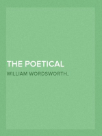 The Poetical Works of William Wordsworth — Volume 1