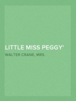 Little Miss Peggy Only a Nursery Story