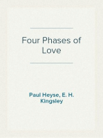 Four Phases of Love