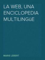La web, una enciclopedia multilingüe