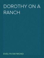 Dorothy on a Ranch