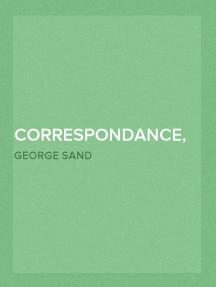 Correspondance, 1812-1876 — Tome 4