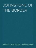 Johnstone of the Border