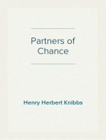Partners of Chance