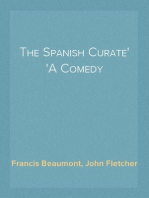 The Spanish Curate A Comedy