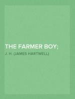 The Farmer Boy; the Story of Jacob