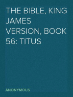 The Bible, King James version, Book 56