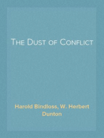 The Dust of Conflict