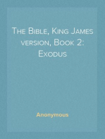 The Bible, King James version, Book 2
