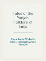 Tales of the Punjab