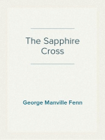 The Sapphire Cross