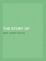 The Story of Charles Strange Vol. 1 (of 3) A Novel