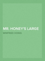 Mr. Honey's Large Business Dictionary English-German