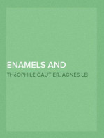 Enamels and Cameos and other Poems