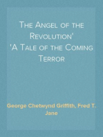 The Angel of the Revolution A Tale of the Coming Terror
