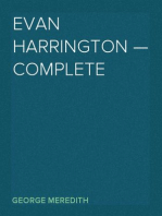 Evan Harrington — Complete