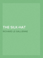 The Silk-Hat Soldier And Other Poems in War Time