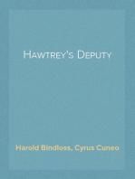 Hawtrey's Deputy