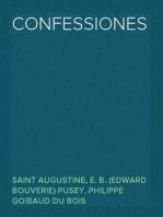 Confessiones