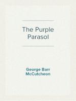 The Purple Parasol