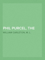 Phil Purcel, The Pig-Driver; The Geography Of An Irish Oath; The Lianhan Shee Traits And Stories Of The Irish Peasantry, The Works of William Carleton, Volume Three