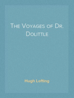 The Voyages of Dr. Dolittle