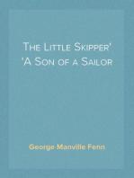 The Little Skipper A Son of a Sailor