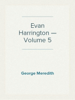 Evan Harrington — Volume 5