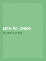 Mrs. Falchion, Volume 2.