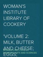 Woman's Institute Library of Cookery Volume 2
