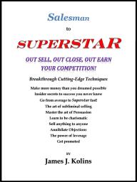 Salesman to Superstar