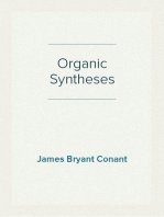 Organic Syntheses