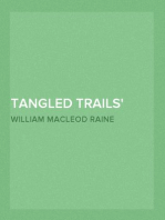 Tangled Trails A Western Detective Story