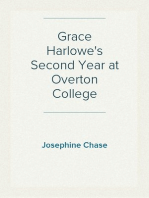 Grace Harlowe's Second Year at Overton College
