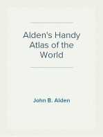 Alden's Handy Atlas of the World