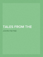 Tales from the Arabic — Volume 01