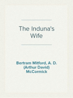 The Induna's Wife