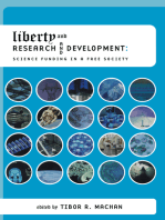 Liberty and Research and Development