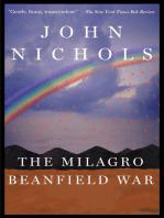 The Milagro Beanfield War: A Novel