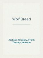 Wolf Breed