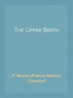 The Upper Berth
