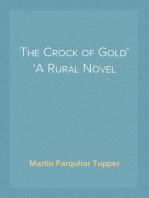 The Crock of Gold A Rural Novel